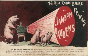 Chromo Jambon