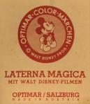 Projecteur OPTIMAR Laterna Magica Kinder Kino dans Projecteurs jouet optimar-05-129x150