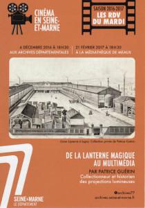 Conf Seine Marne