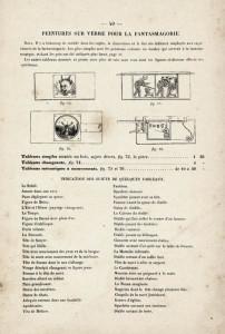 Prix-courant de la manufacture d'instruments d'optique et de mat