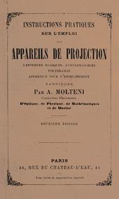 Livre Molteni 2 ed