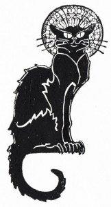 Chat Noir 01