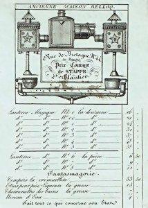 Carré 1839 Belloq FB