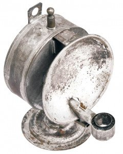 Aubert Lamp 1