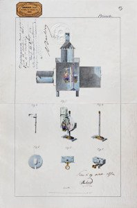 Aubert Lamp 3
