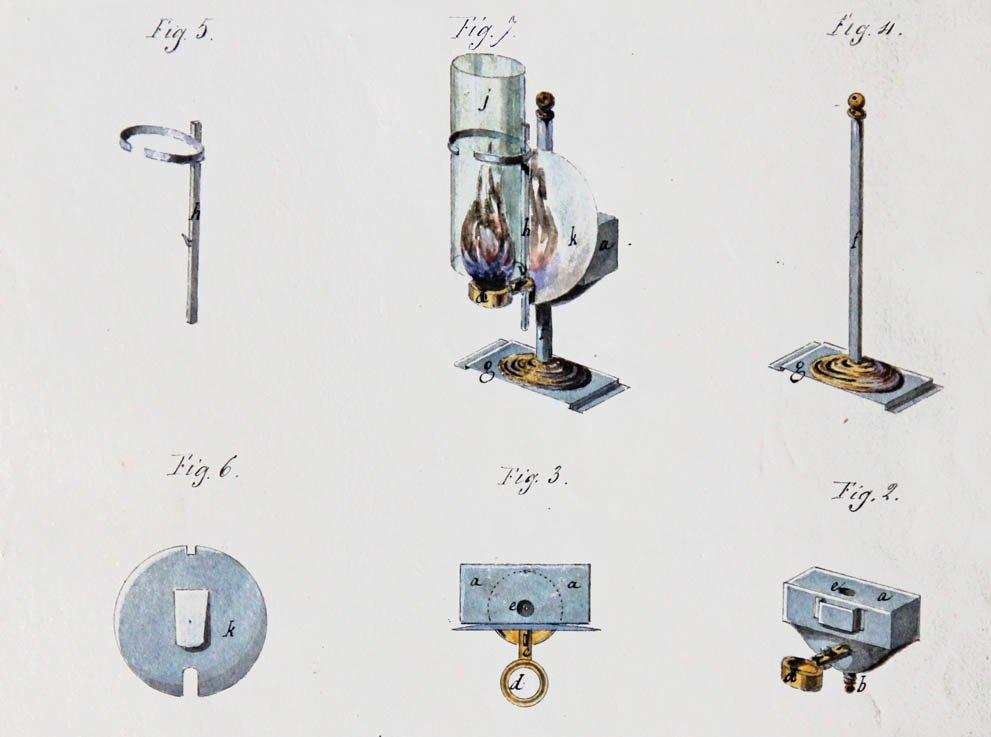 Aubert Lamp 4