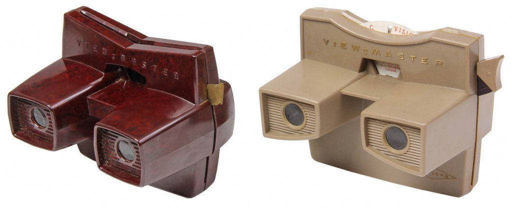 View-Master 9